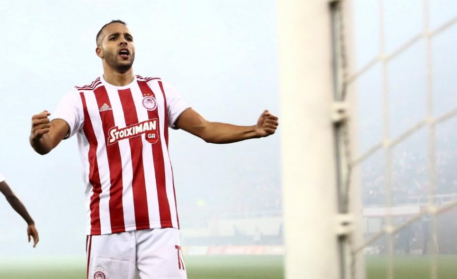 «Εξαιρετικός ποδοσφαιριστής ο Ελ Αραμπί, σίγουρα θα είναι μέλος της Εθνικής ομάδας»