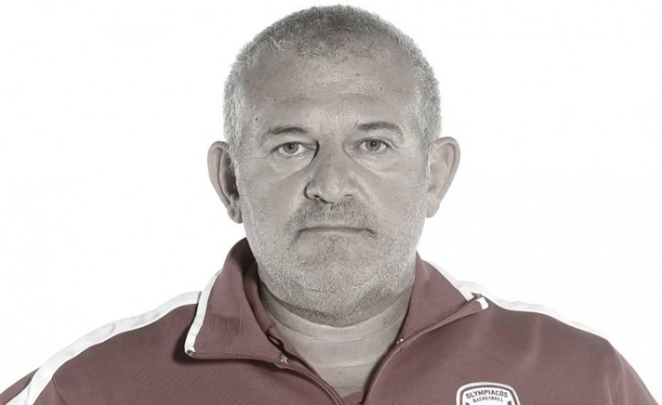 «Χάσαμε έναν φίλο, άοκνο εργάτη του Ολυμπιακού»