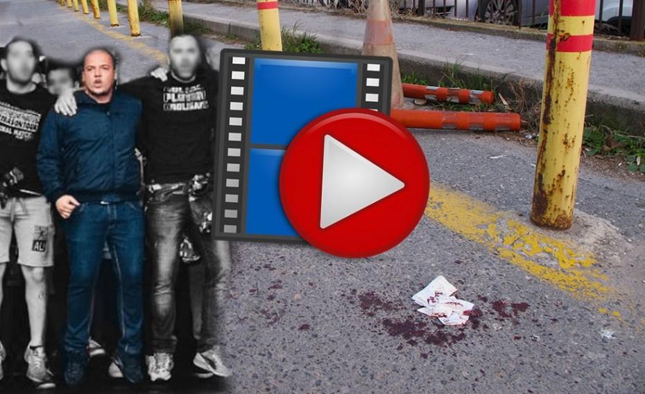 Αποκαλύψεις ΣΟΚ για τη δολοφονία του Βούλγαρου οπαδού! (video)