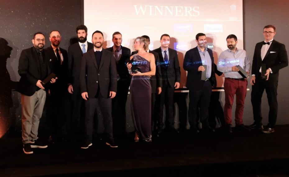 Οι καλύτεροι bookmakers στην Ελλάδα