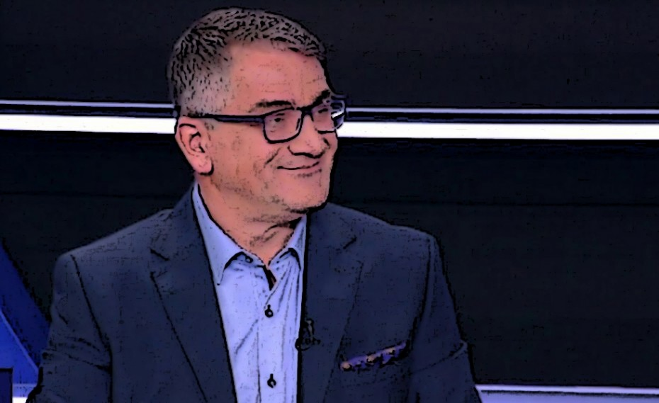 Ο σπίκερ του PAOK TV αναγνώρισε το μέγεθος του ΠΑΟΚ