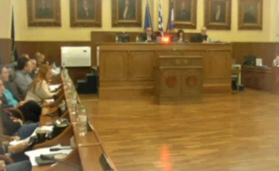 Την Τετάρτη (29/1) η συνεδρίαση του Δημοτικού Συμβουλίου Πειραιά...