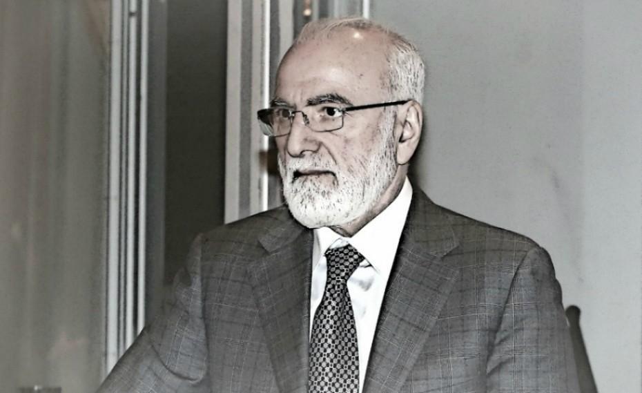 Επίθεση πρώην βουλευτή της ΝΔ σε Ιβάν Σαββίδη (pic)