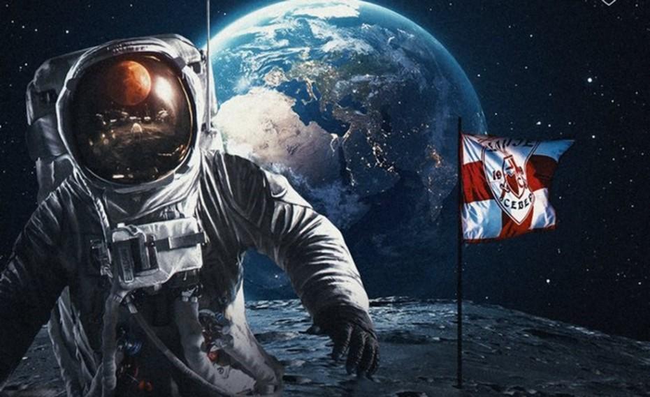 «Και στον… Άρη αν χρειαστεί!» (photo)