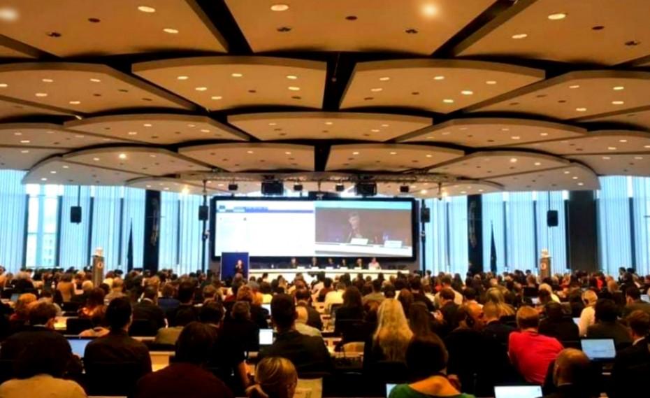Στις Βρυξέλλες για το Erasmus+ ο Ολυμπιακός!