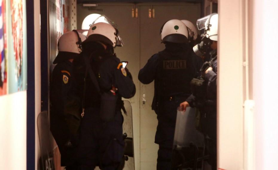 Προκλητική η στάση της αστυνομίας!