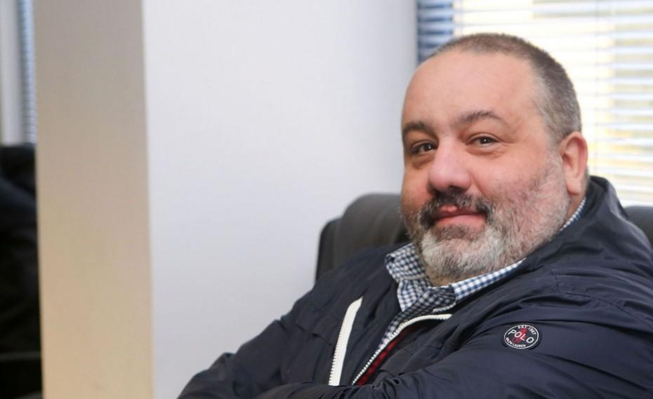 Καραπαπάς: «Και μέτοχος ο Καλπαζίδης; Πόσο προκομμένοι;» (photo)