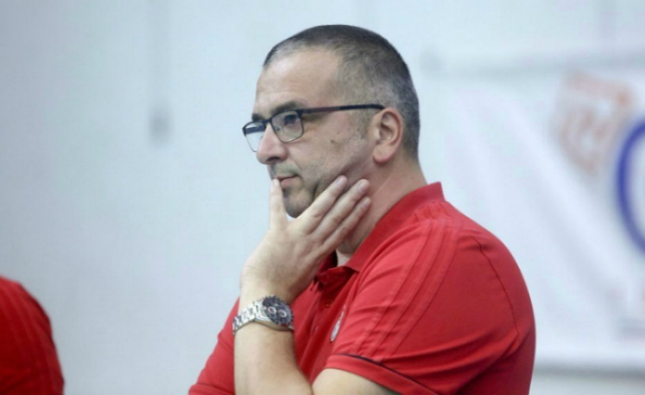 Κοβάτσεβιτς: «Θέλουμε αποτέλεσμα πρόκρισης»