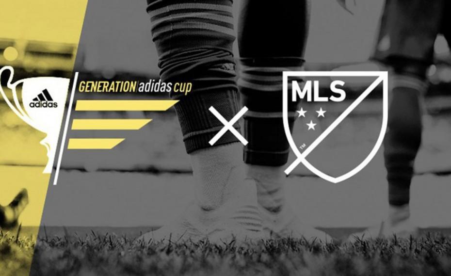 Καλεσμένη σε τουρνουά του MLS η Κ17 του Ολυμπιακού