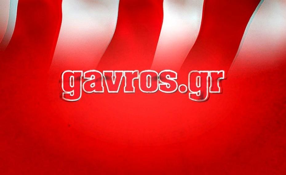 Το gavros.gr συμμετέχει στη στάση εργασίας των ΜΜΕ...