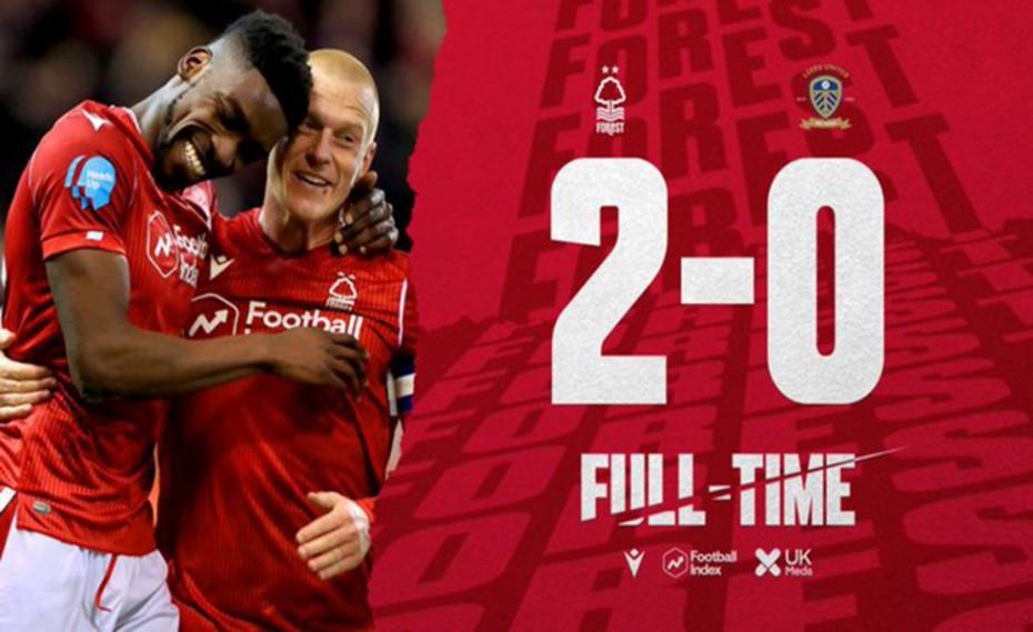 Όλο και πιο κοντά στην Premier League η Νότιγχαμ!