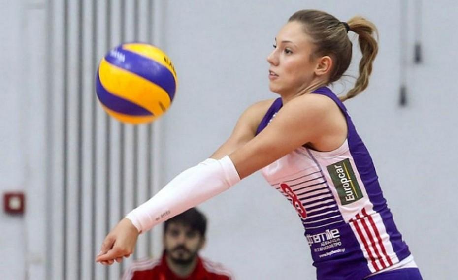 Γύμνασε σώμα και μυαλό με την Έλενα Μιλεντίγεβιτς! (video)