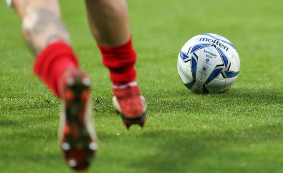 Αίτημα της Super League για τα 800 ευρώ στους ποδοσφαιριστές