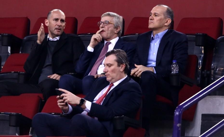 Δυσαρέσκεια στον Ολυμπιακό, νέα επιστολή στην Ευρωλίγκα!