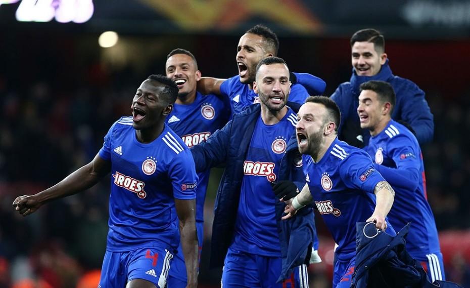 Πρωτάθλημα και Κύπελλο και Ευρωπαϊκό!