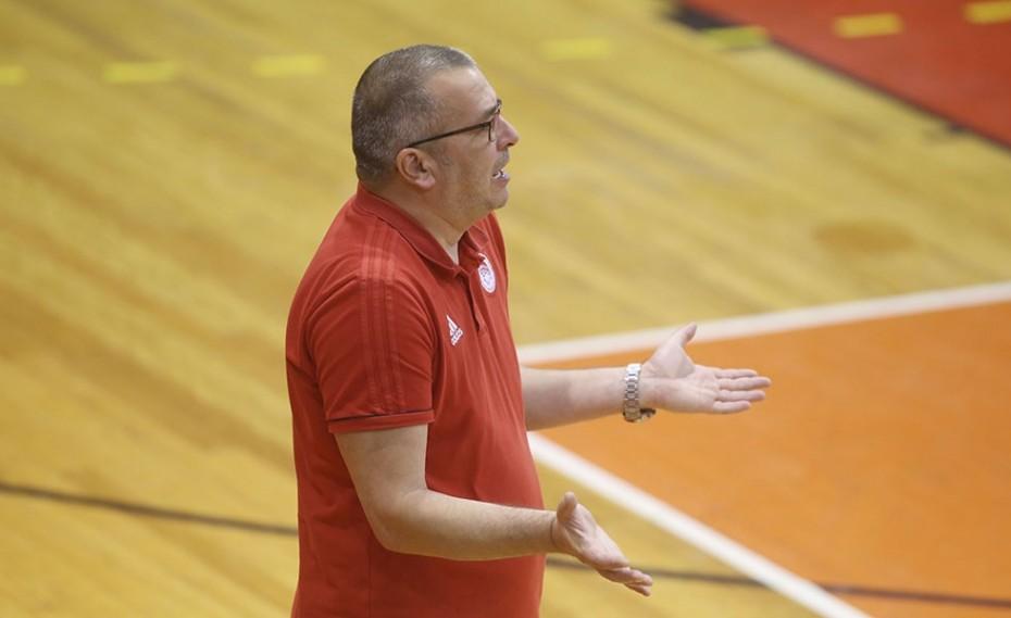 Κοβάτσεβιτς: «Στο χέρι μας!»