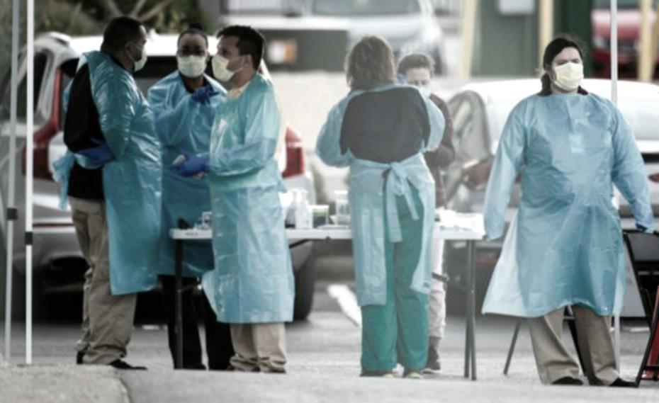 32 νεκροί στην Ελλάδα από τον κορονοϊό, 1.061 κρούσματα!