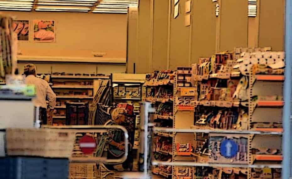 Κορονοϊός: Αυτό είναι το νέο ωράριο στα σούπερ μάρκετ