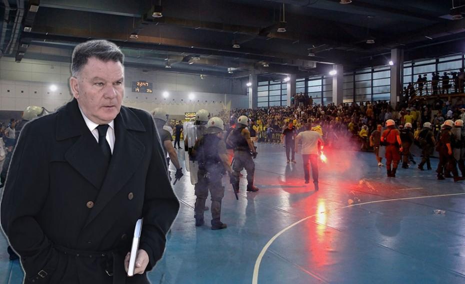 «Βόμβες» Κούγια για την αλλοίωση Πρωταθλήματος με τη ΣΚΑΝΔΑΛΑΡΑ στο χάντμπολ! (photos)