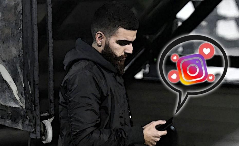 Κίνηση πρώτη: Προτάσεις για παίκτες μέσω Instagram!