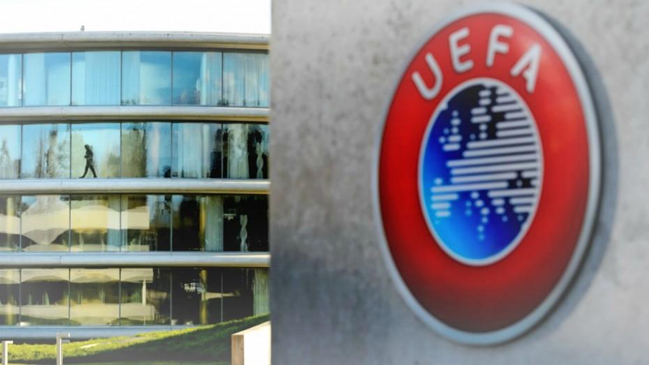 Το πρώτο φως στο... τούνελ από τη Γερμανία και την UEFA
