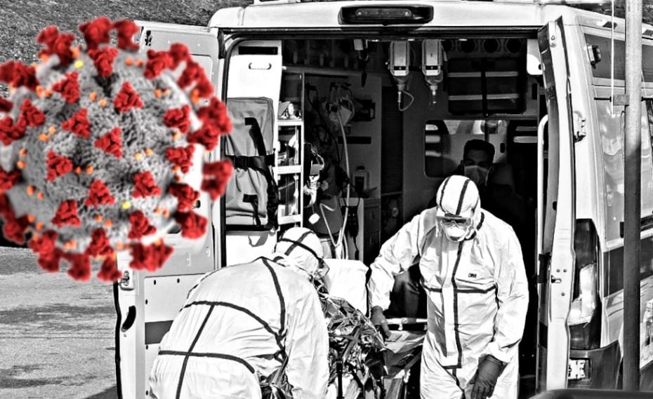 Κορονοϊός: Πέντε ακόμα νεκροί, 62 νέα κρούσματα στην Ελλάδα!