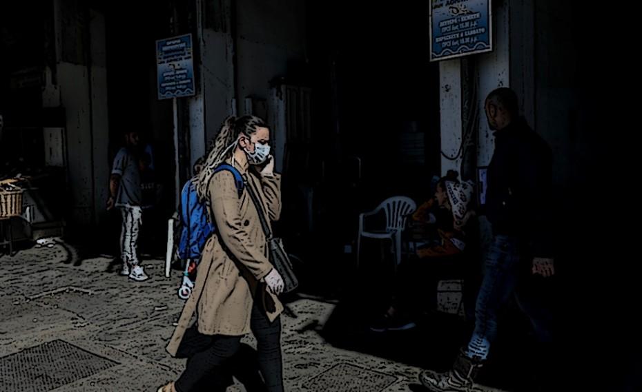 Κορονοϊός: Οι απαραίτητες κινήσεις για να βγει η χώρα από την καραντίνα