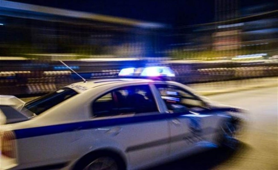 Κορονοϊός: «Αστακός» η εθνική οδός Αθηνών–Κορίνθου