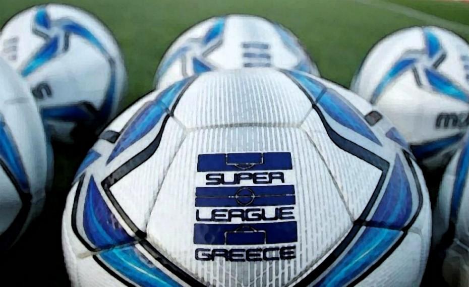 Ποδόσφαιρο είναι...