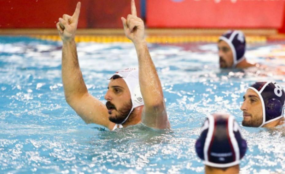 Μουρίκης: «Ο Ολυμπιακός και ο κόσμος του είναι ένα» (photo)