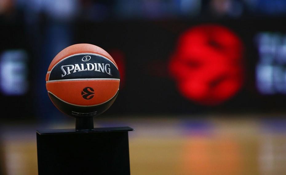 Ένωση παικτών Euroleague: «Όχι στην επανέναρξη»