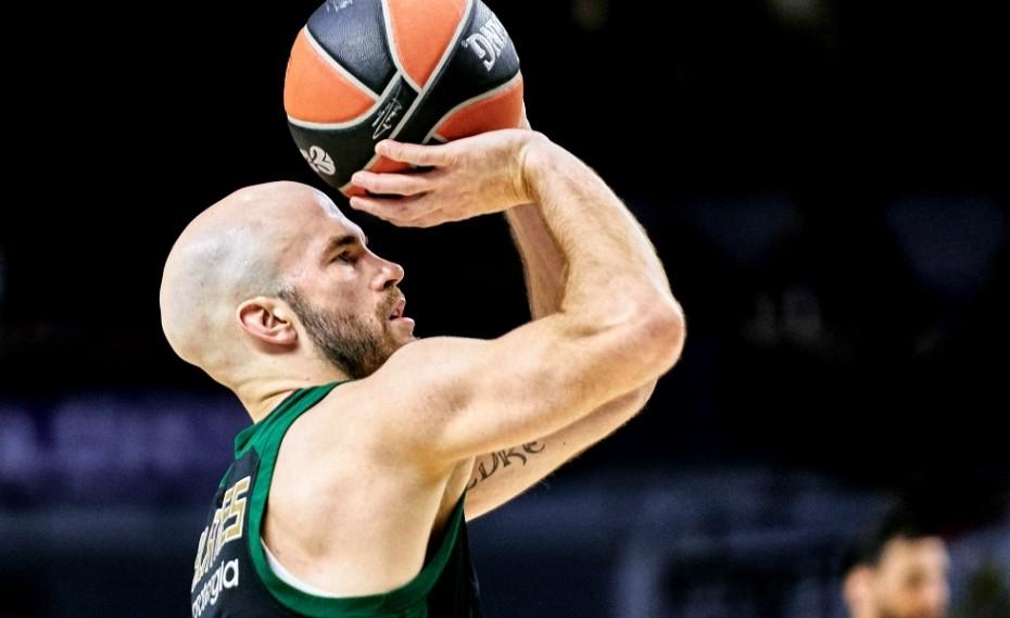 Mundo Deportivo: «Ο Ολυμπιακός για Καλάθη»