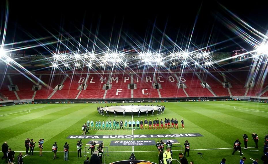 Δανοί: «Όλα τα ευρωπαϊκά ματς στη Γερμανία!»