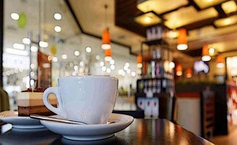 Ανοίγουν καφετέριες, μπαρ και εστιατόρια (videos, photo)