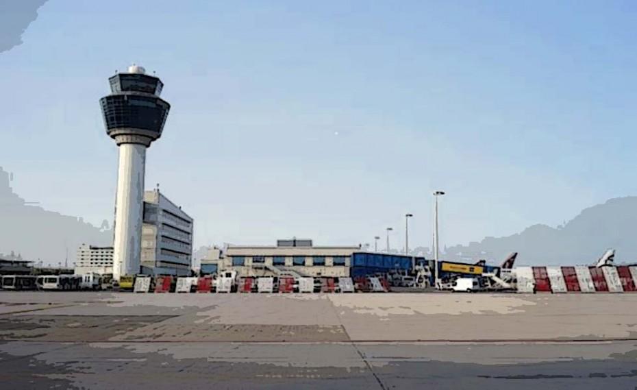 Πότε ξεκινά η αεροπορική σύνδεση της Αθήνας με το εξωτερικό