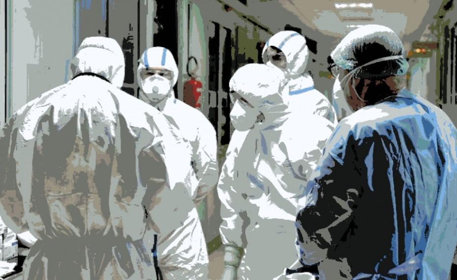 173 θύματα κορονοϊού στην Ελλάδα, 10 νέα κρούσματα!