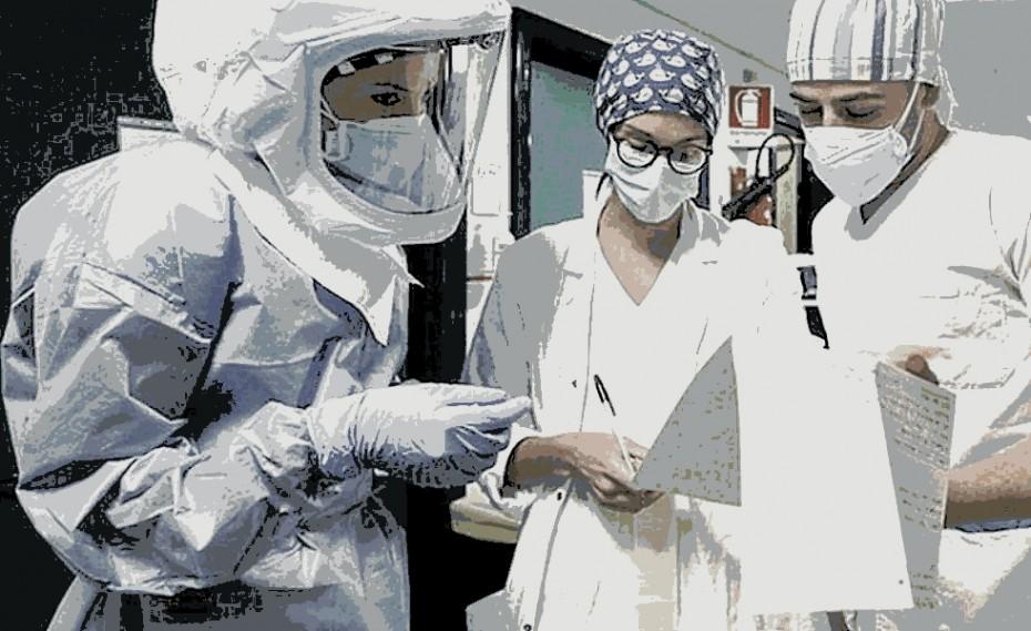 171 θύματα κορονοϊού στην Ελλάδα, τρία νέα κρούσματα!