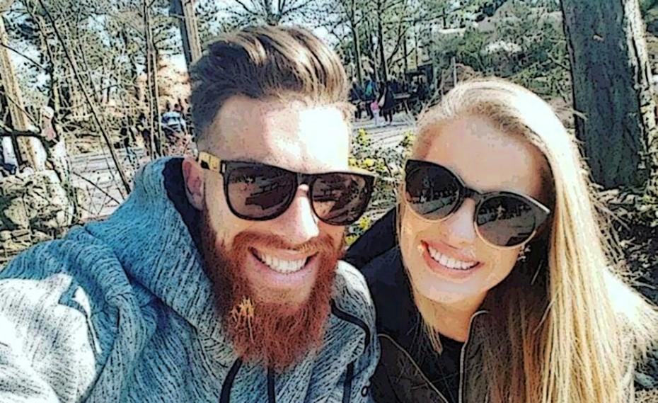 Η σύζυγος του Σα… ρίχνει το Instagram! (video)
