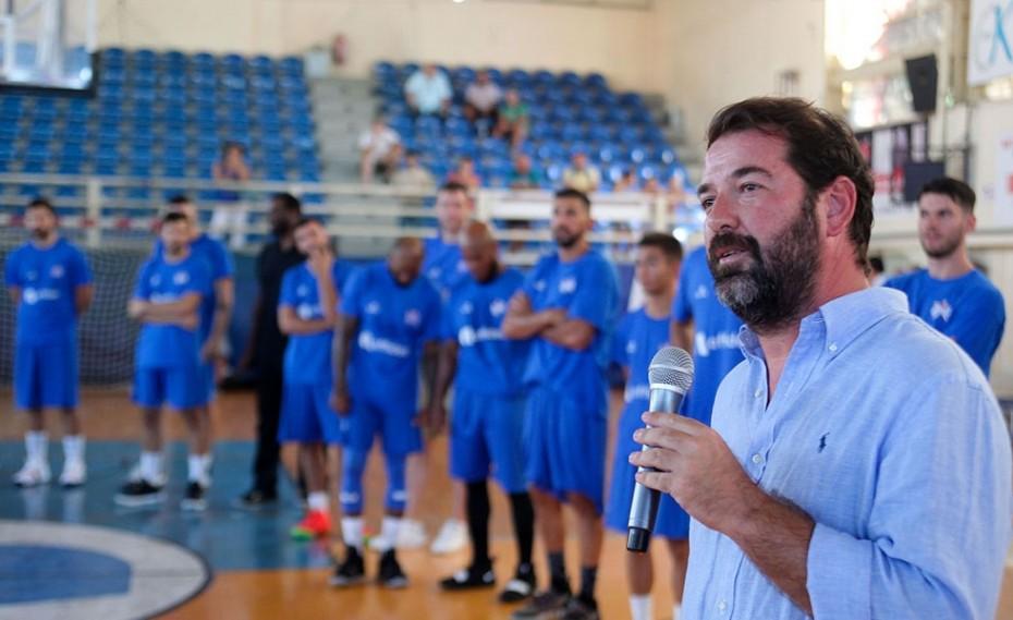Ιωνικός: Πρόταση για Ολυμπιακό στην Α1