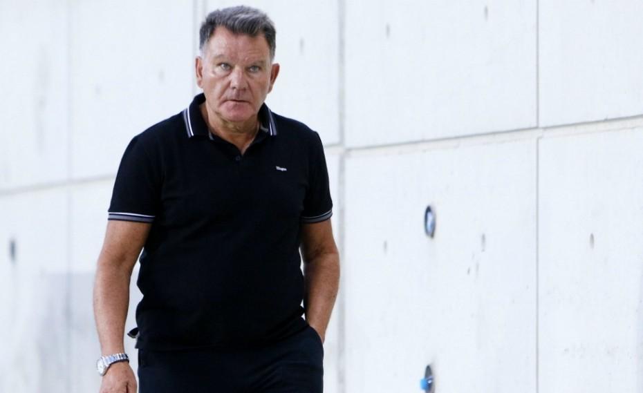 Κούγιας: «Ολυμπιακός και Ατρόμητος θα απαλλαχθούν παμψηφεί»