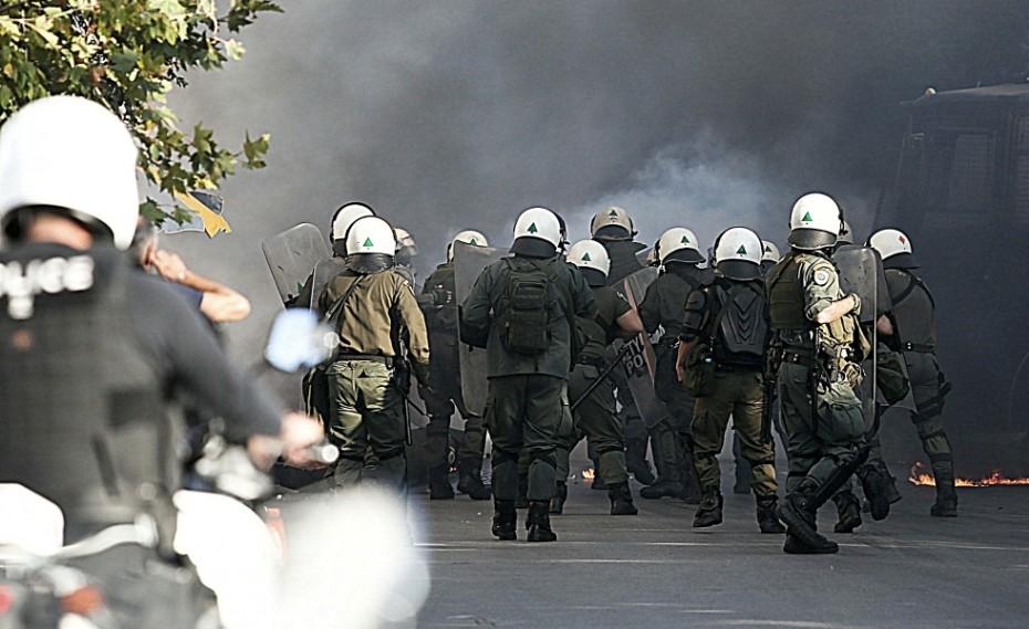 Αγωγή αστυνομικού κατά ΠΑΟΚ!