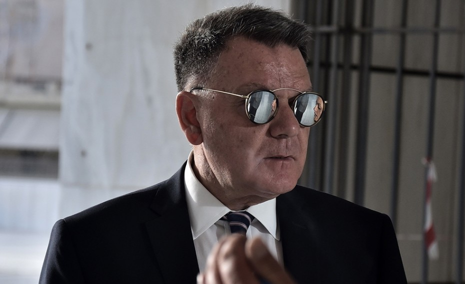Κούγιας σε Βόλο: «Αν δεν υποβιβαστείτε για πολυιδιοκτησία, θα σας βοηθήσω»