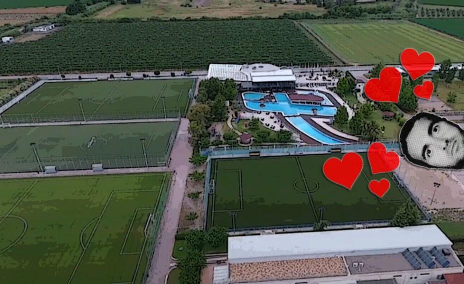 Νέα γήπεδα ο Παναιτωλικός, «ξερογλείφεται» ο ανιψιός...