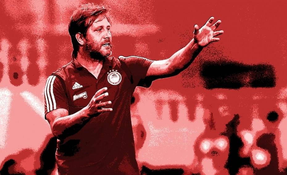 Μάρτινς: «Η καλύτερη ομάδα στον αγωνιστικό χώρο»