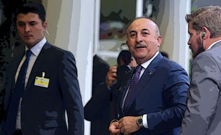 Προκλητικός Τσαβούσογλου: Ελλάδα και Κύπρος παραβιάζουν κυριαρχικά δικαιώματα της Τουρκίας
