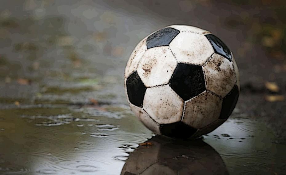 Η ομηρία του ποδοσφαίρου με αποδείξεις