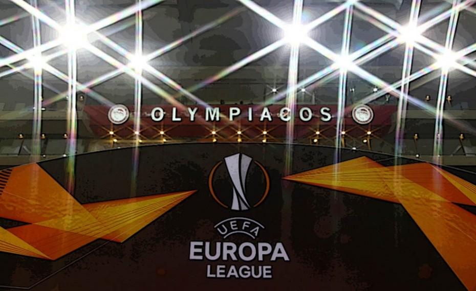 Όλο το πρόγραμμα του Europa League!