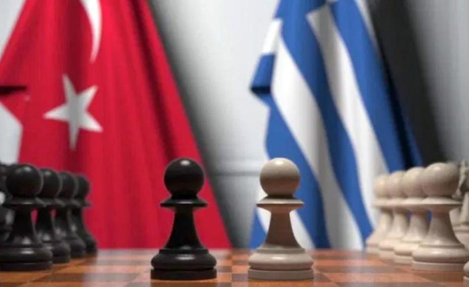 Μέχρι πού θα το φθάσουν οι Τούρκοι στο Αιγαίο; (video)