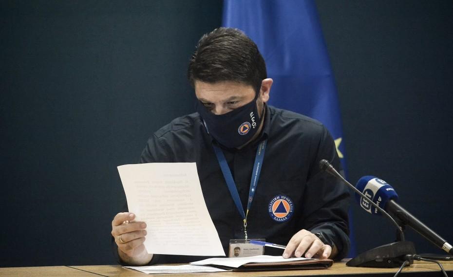 Κορονοϊός : Εκρηκτική αύξηση με 453 νέα κρούσματα (video)