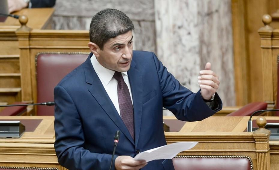 Αυγενάκης: «Αλλάξαμε γιατί προέκυψαν νέα στοιχεία»